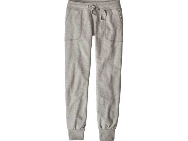 Patagonia Ahnya Pants Dame Drifter Grey